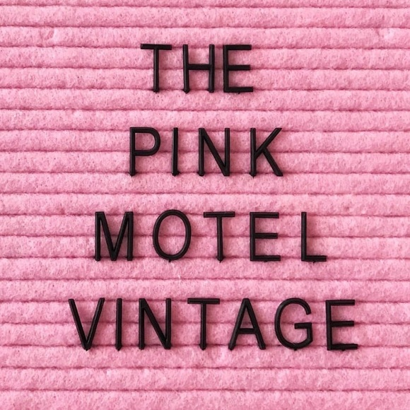 thepinkmotel